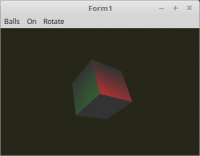 Lazarus - OpenGL 3.3 Tutorial - Beleuchtung - Point Light Vertex-Shader.png