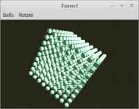 Lazarus - OpenGL 3 3 Tutorial - Uniform Buffer Object (UBO